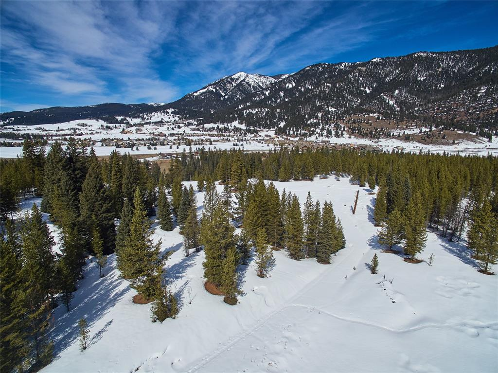 TBD Section 31 South Big Sky Property Photo - Big Sky, MT real estate listing