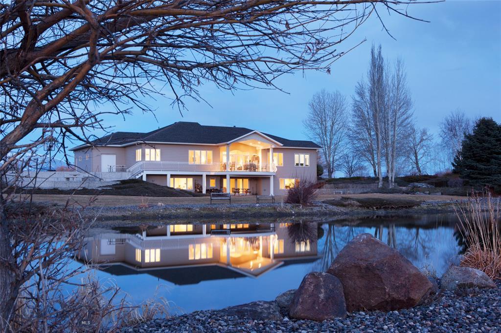 1495 Cameron Bridge Rd. Road, Bozeman, MT 59718 - Bozeman, MT real estate listing