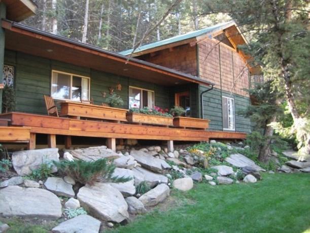 327 S Meadow Creek Road, McAllister, MT 59729 - McAllister, MT real estate listing