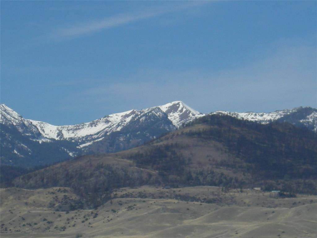 41 Hidden Valley Property Photo - Emigrant, MT real estate listing