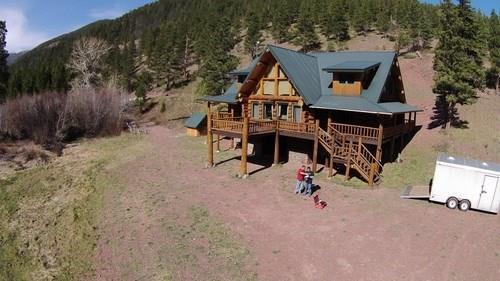 1 Green Pole Creek Road Property Photo