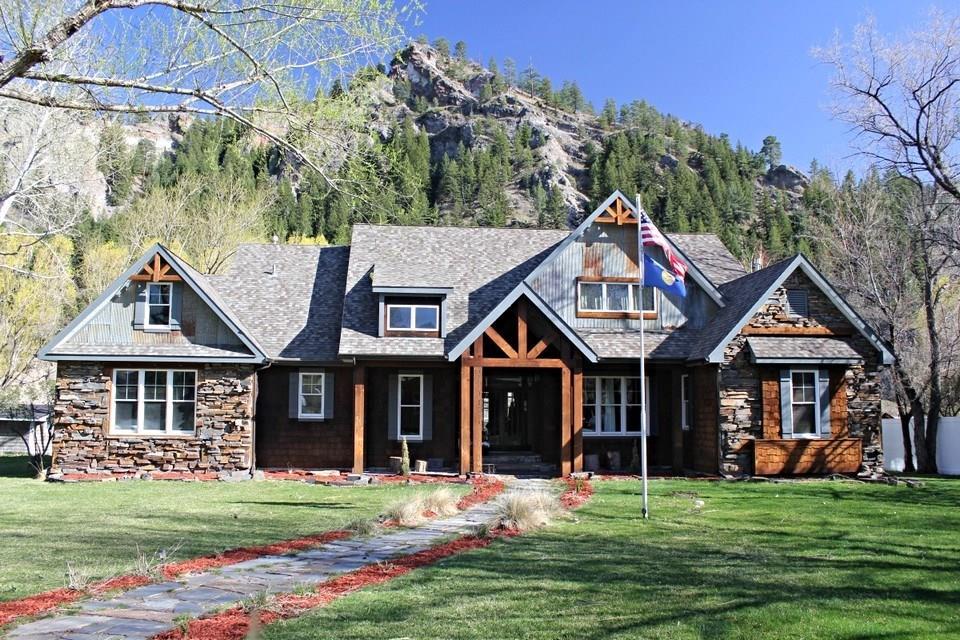 32 River Drive, Cascade, MT 59421 - Cascade, MT real estate listing