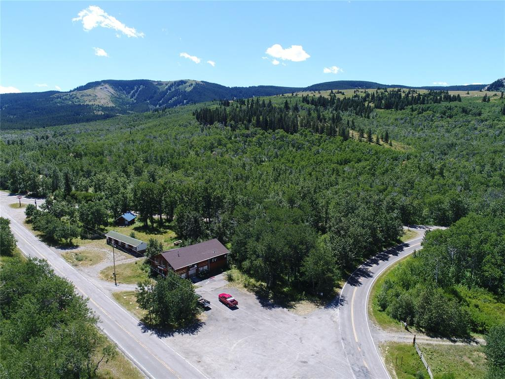 1217 US Hwy 49, Kiowa Junction #(165a), Babb, MT 59417 - Babb, MT real estate listing