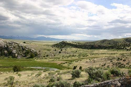 Tract A3 TBD Garden Creek Road Property Photo - Alder, MT real estate listing