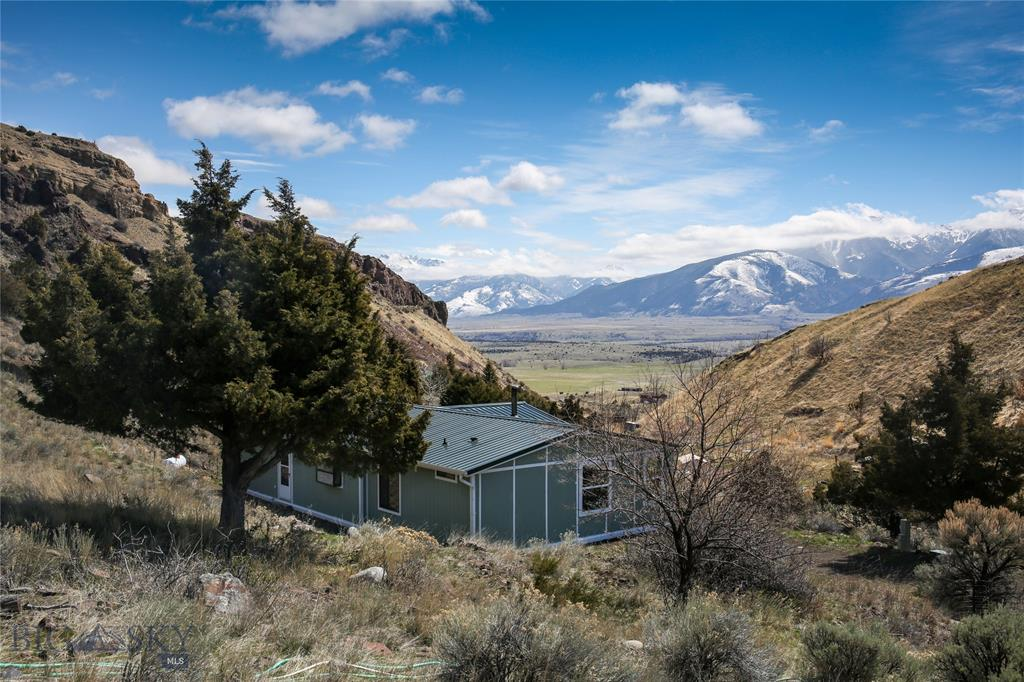27 Leo Lane, Emigrant, MT 59027 - Emigrant, MT real estate listing