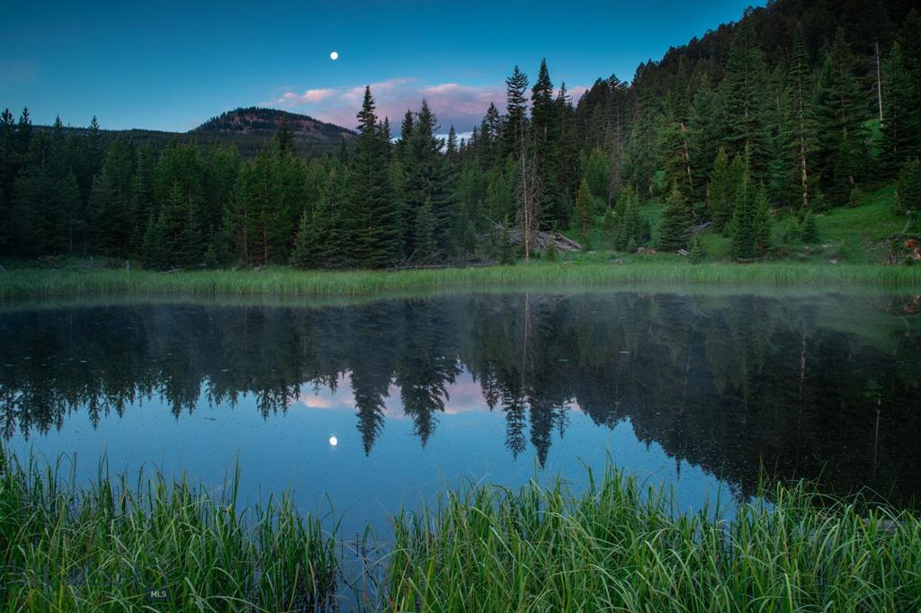Lot 7 Bear Paw Ponds, Big Sky, MT 59716 - Big Sky, MT real estate listing