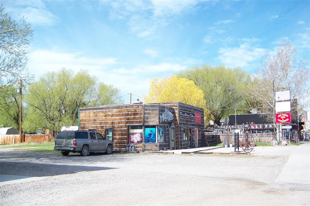319 E Main Street E, Ennis, MT 59729 - Ennis, MT real estate listing