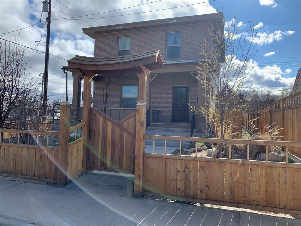 601 Main Street, Deer Lodge, MT 59722 - Deer Lodge, MT real estate listing