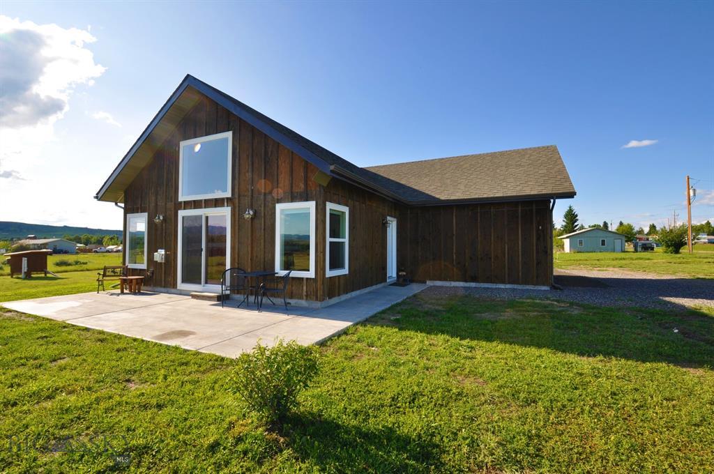 203 Lathrop, Clyde Park, MT 59018 - Clyde Park, MT real estate listing