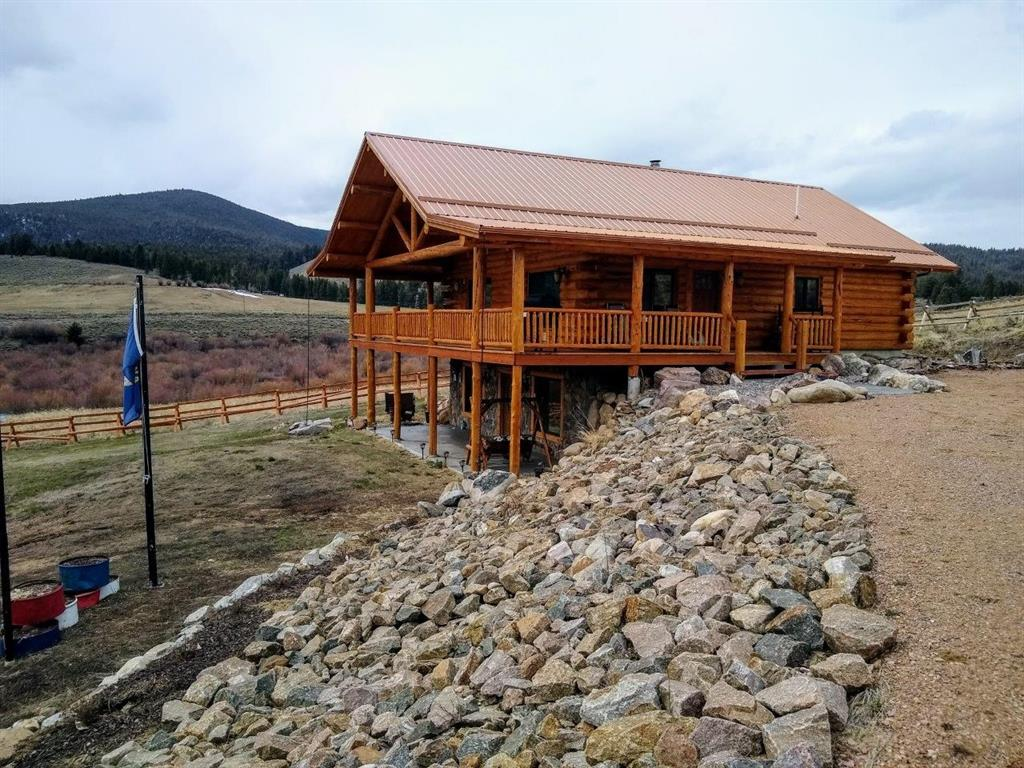251 Goat Mountain, Polaris, MT 59746 - Polaris, MT real estate listing