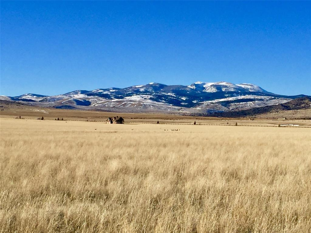 Lot 125 Browntine Lane Property Photo - Ennis, MT real estate listing