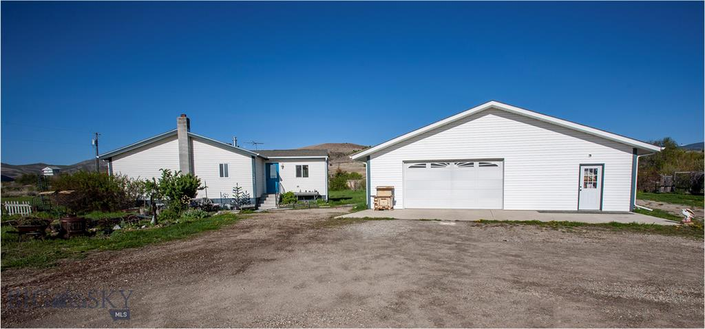 136 Wild Rose, Anaconda, MT 59711 - Anaconda, MT real estate listing