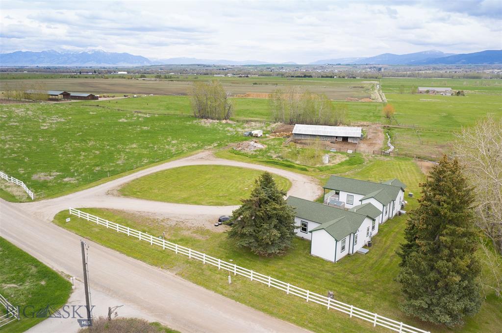 2505 Cottontail Road, Gallatin Gateway, MT 59730 - Gallatin Gateway, MT real estate listing