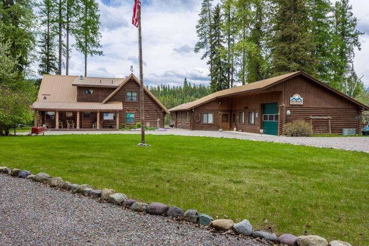 1097 Mt Highway 209, Bigfork, MT 59911 - Bigfork, MT real estate listing