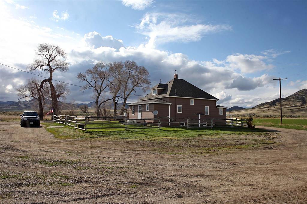 11341 US Hwy 287, Three Forks, MT 59752 - Three Forks, MT real estate listing