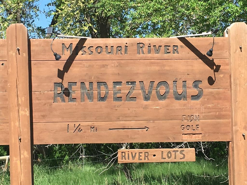 Lot 28 Overlook Trail, Missouri River Rendezvous Property Photo