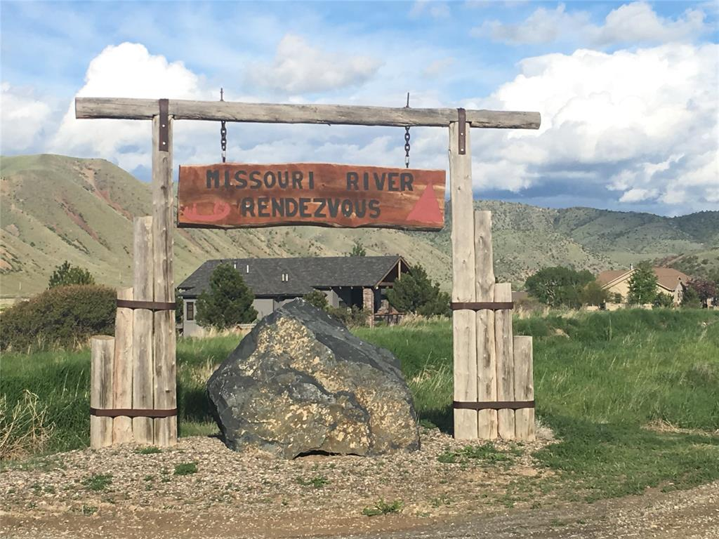 Lot 30 Overlook Trail, Missouri River Rendezvous, Toston, MT 59643 - Toston, MT real estate listing