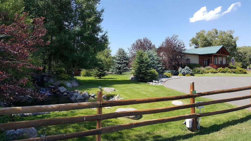 5 Moose Horn Lane, Livingston, MT 59047 - Livingston, MT real estate listing