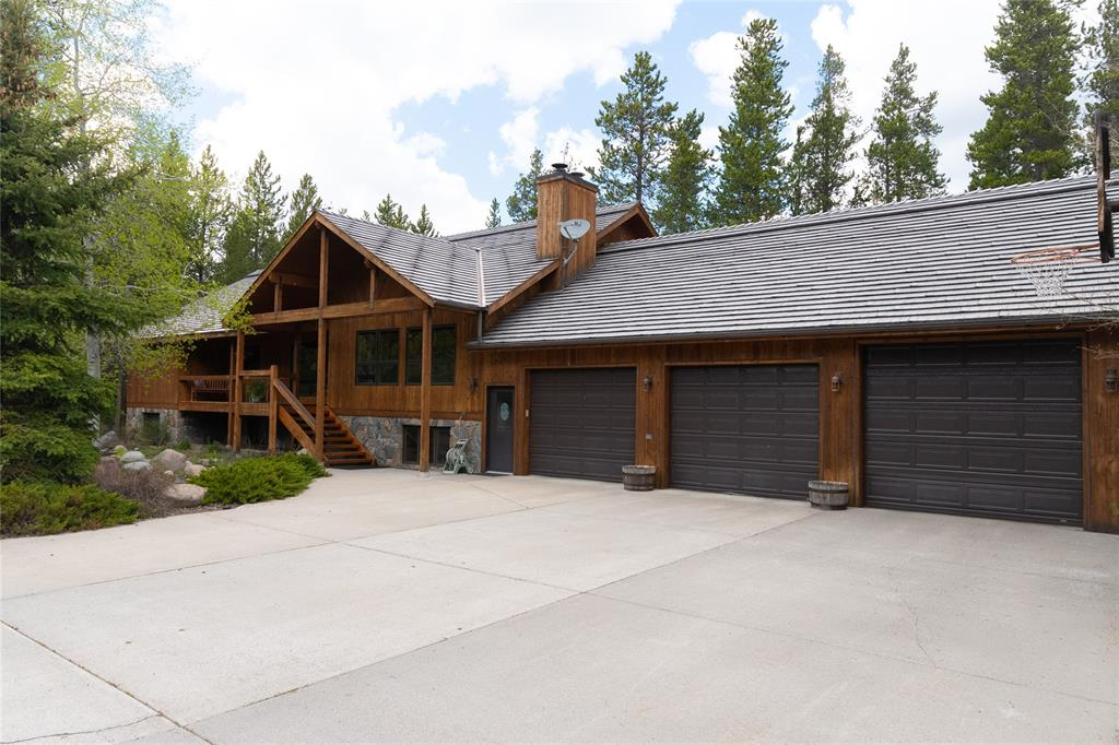 313 Bechler Avenue, West Yellowstone, MT 59758 - West Yellowstone, MT real estate listing