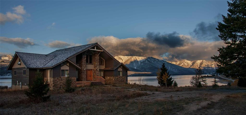 62 Loop Lane, West Yellowstone, MT 59758 - West Yellowstone, MT real estate listing