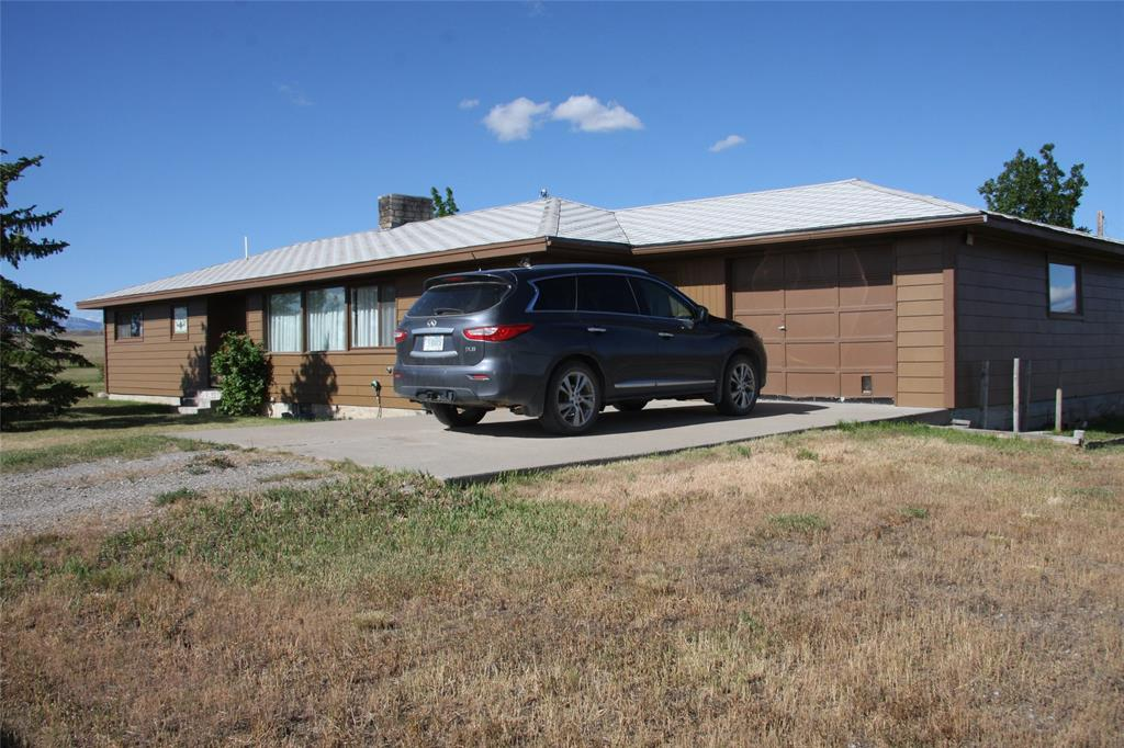 3507 Sun Canyon Road, Augusta, MT 59410 - Augusta, MT real estate listing