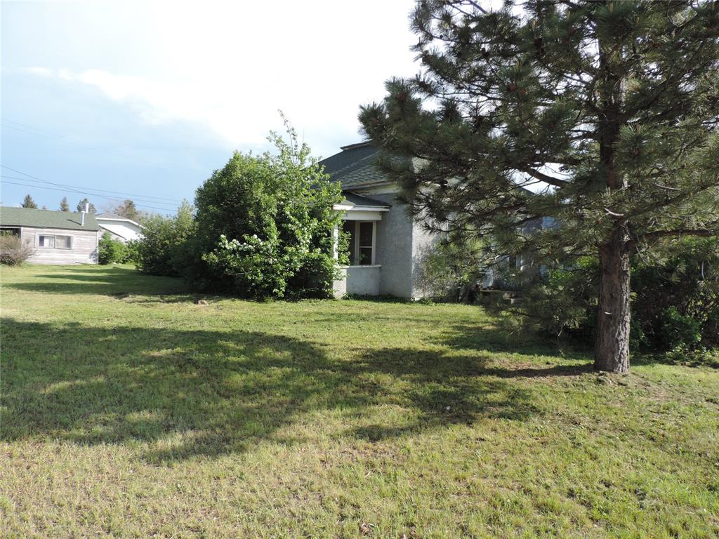 401 W 2nd, Big Timber, MT 59011 - Big Timber, MT real estate listing