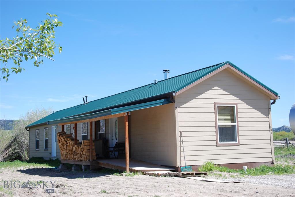 603 W Hampton Street, White Sulphur Springs, MT 59645 - White Sulphur Springs, MT real estate listing