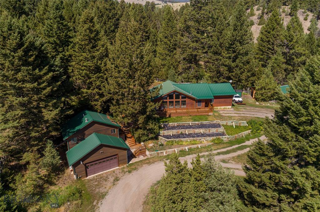 95 Hyalite Creek Road, Livingston, MT 59027 - Livingston, MT real estate listing