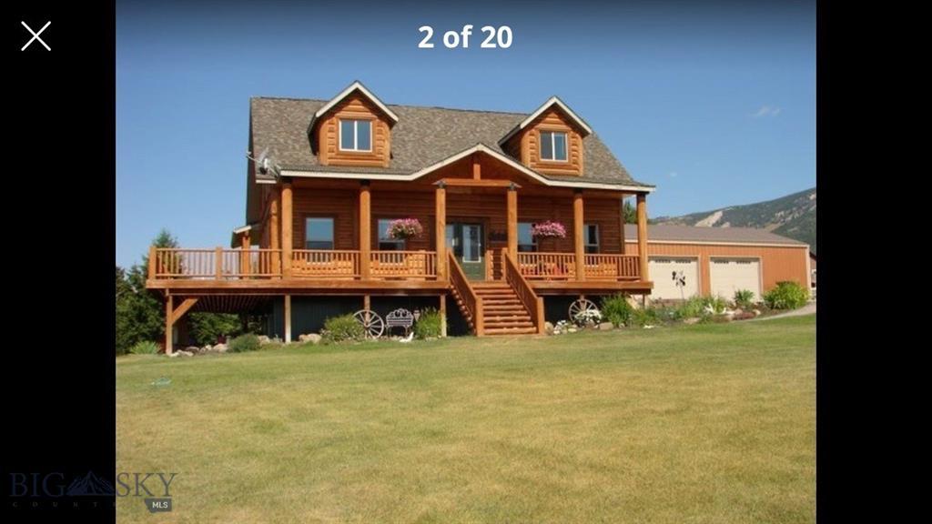 281 Highpark, Anaconda, MT 59711 - Anaconda, MT real estate listing