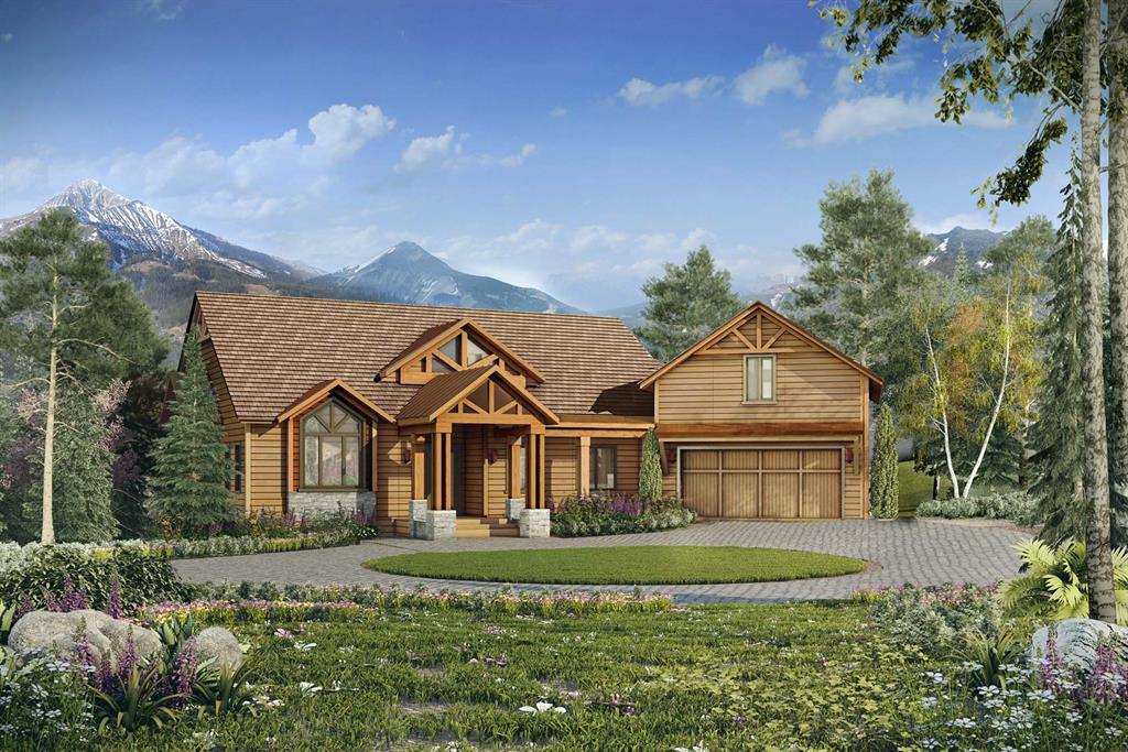 13 Little Plume Road Property Photo - Big Sky, MT real estate listing