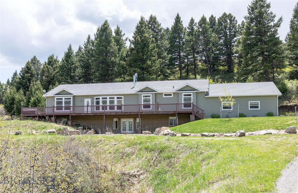 102 Eldridge Creek Trail Property Photo - Livingston, MT real estate listing