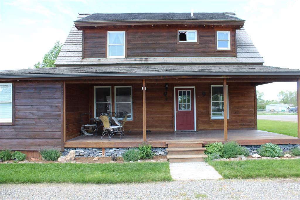 412 1st Street, Clyde Park, MT 59018 - Clyde Park, MT real estate listing
