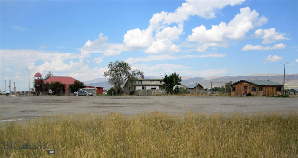 435 Oregon Shortline St Property Photo - Dell, MT real estate listing
