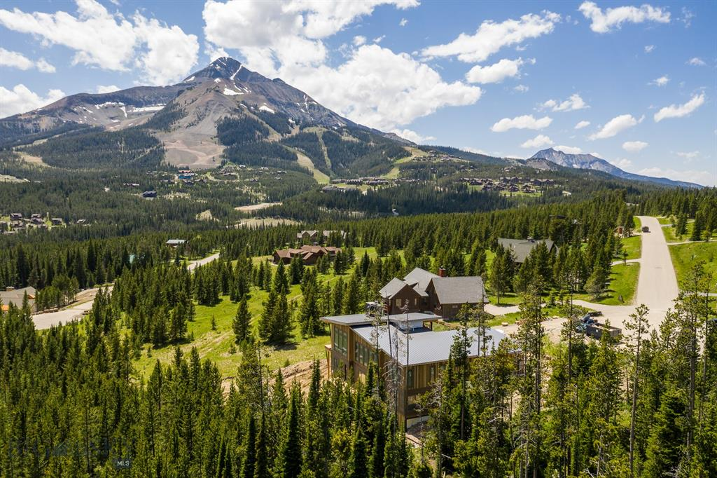 36 Swift Bear Road Property Photo - Big Sky, MT real estate listing