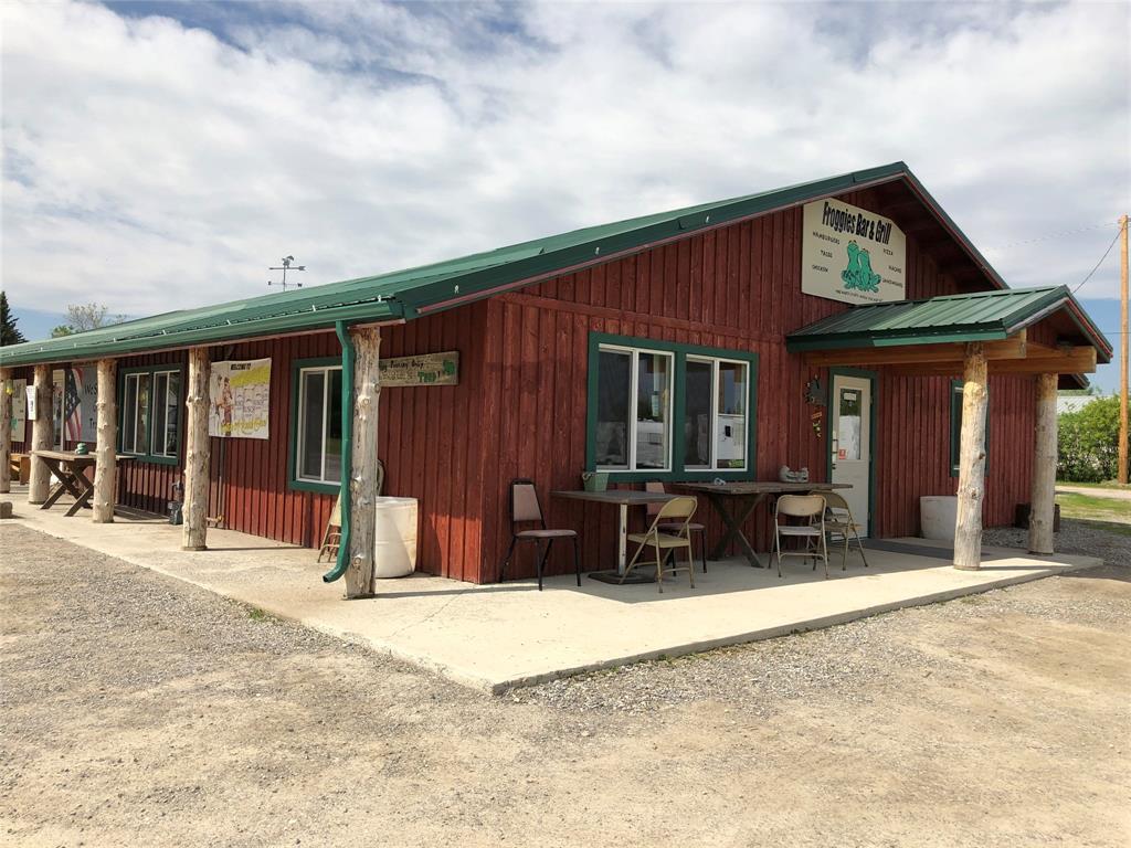 317 Teton Avenue, Valier, MT 59486 - Valier, MT real estate listing