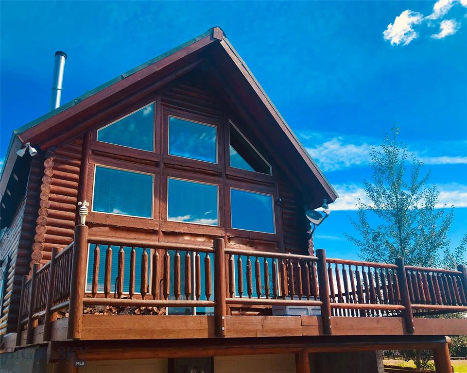 168 Grizzly Bear Loop, West Yellowstone, MT 59758 - West Yellowstone, MT real estate listing