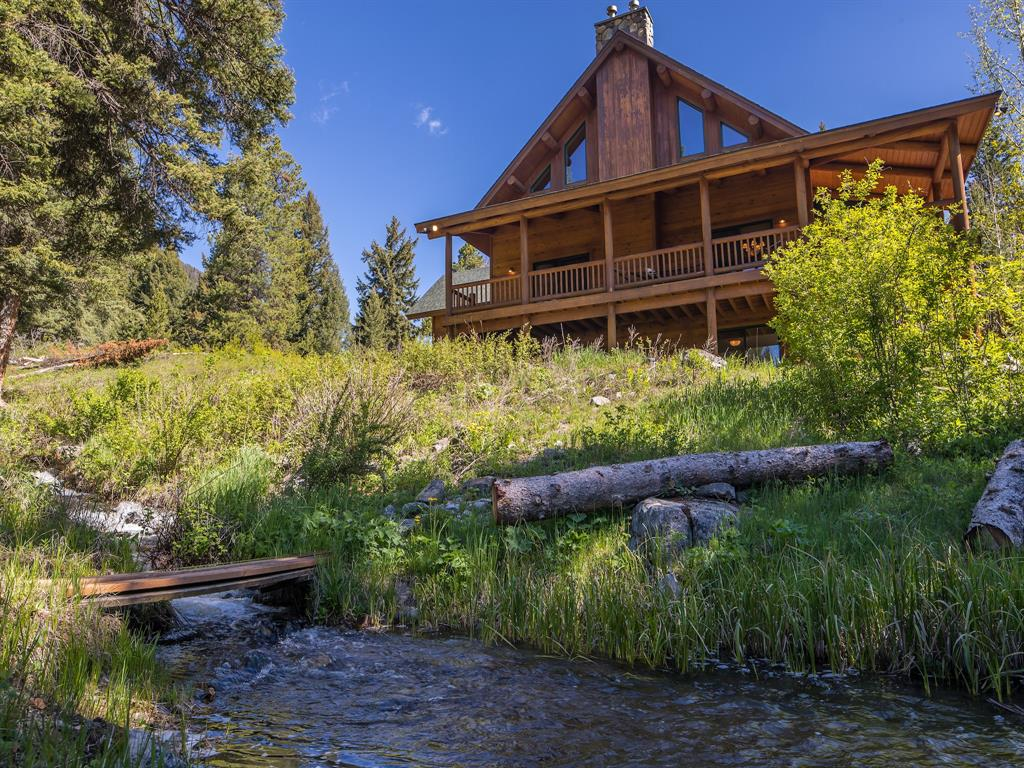 199 Karst Creek, Big Sky, MT 59730 - Big Sky, MT real estate listing