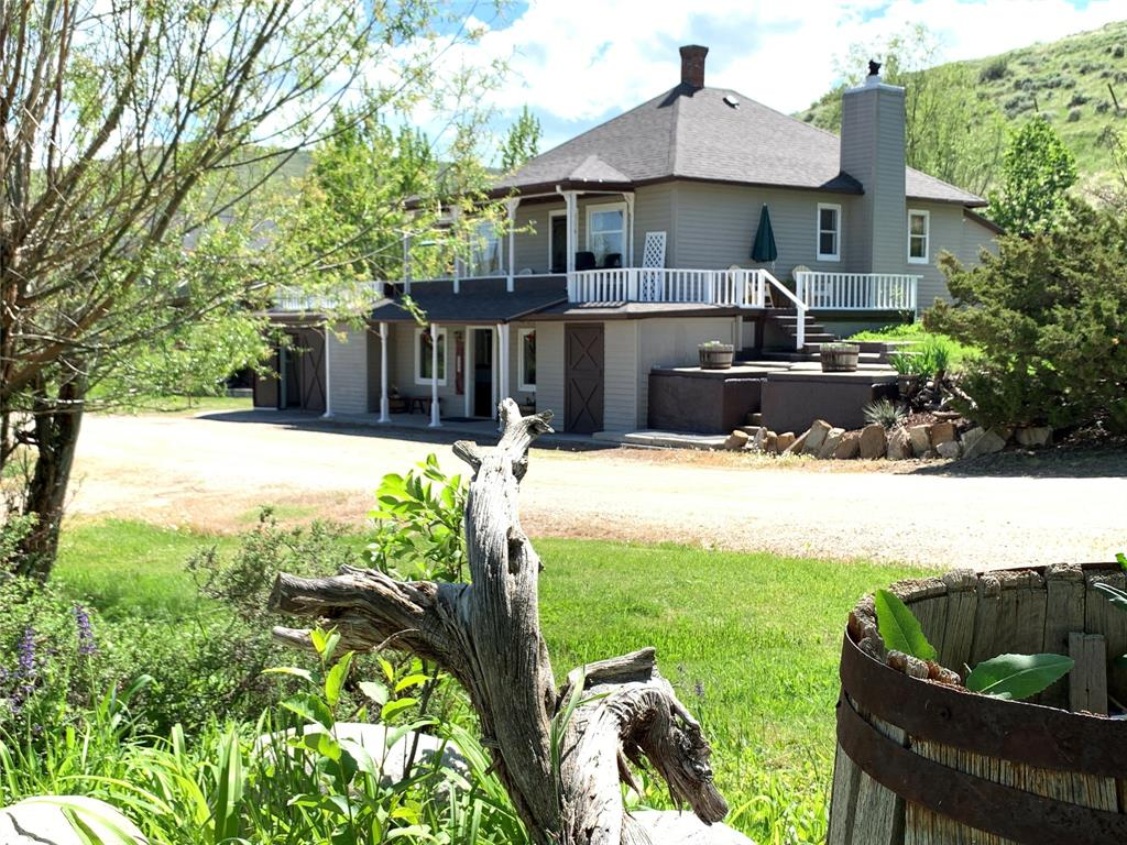 224 First Street, Bearcreek, MT 59007 - Bearcreek, MT real estate listing