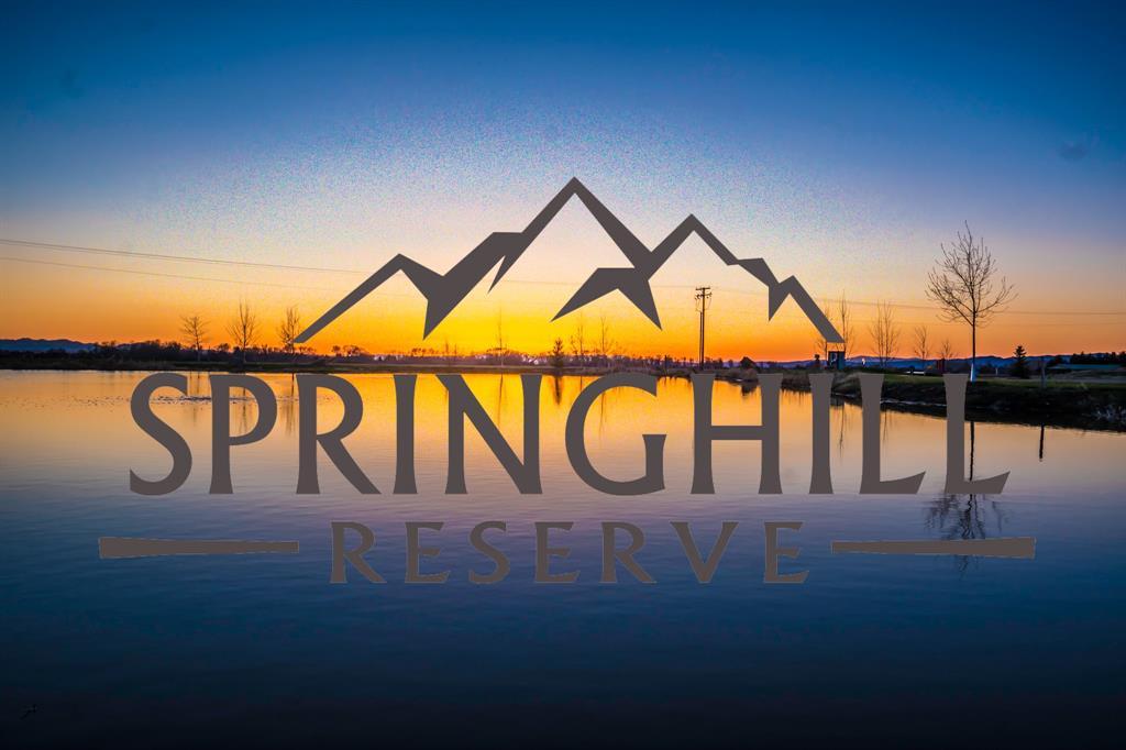 Lot 40 Springhill Reserve, Bozeman, MT 59715 - Bozeman, MT real estate listing