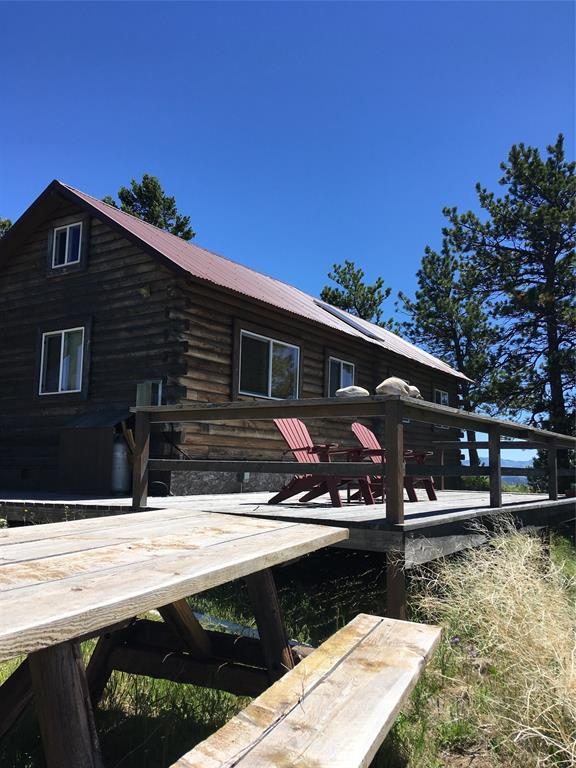 192 Hideaway Lane Property Photo - Cascade, MT real estate listing