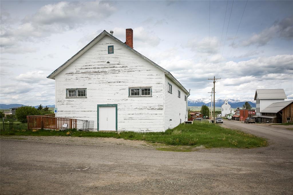 102 Hill Street N, Wilsall, MT 59086 - Wilsall, MT real estate listing