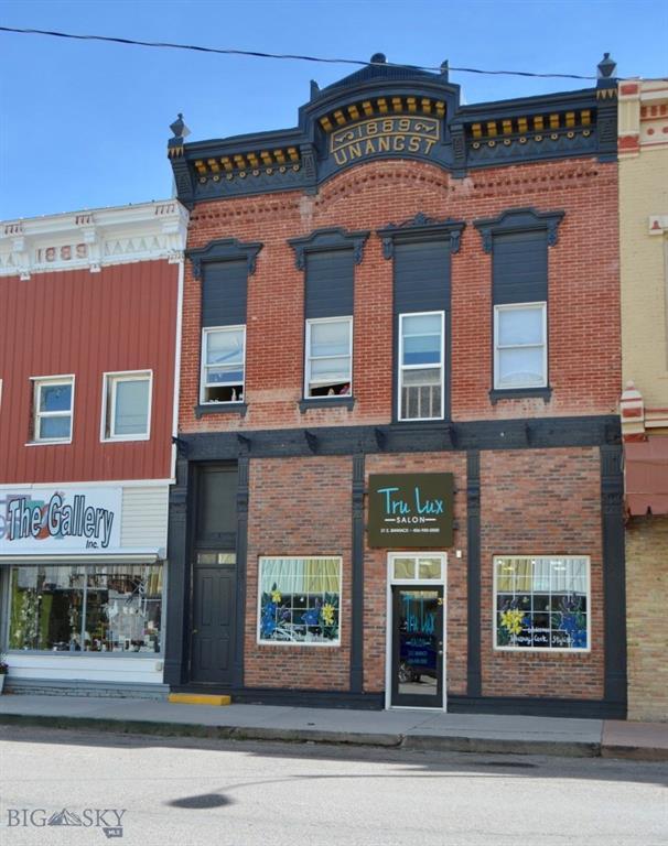 31 E Bannack Street, Dillon, MT 59725 - Dillon, MT real estate listing