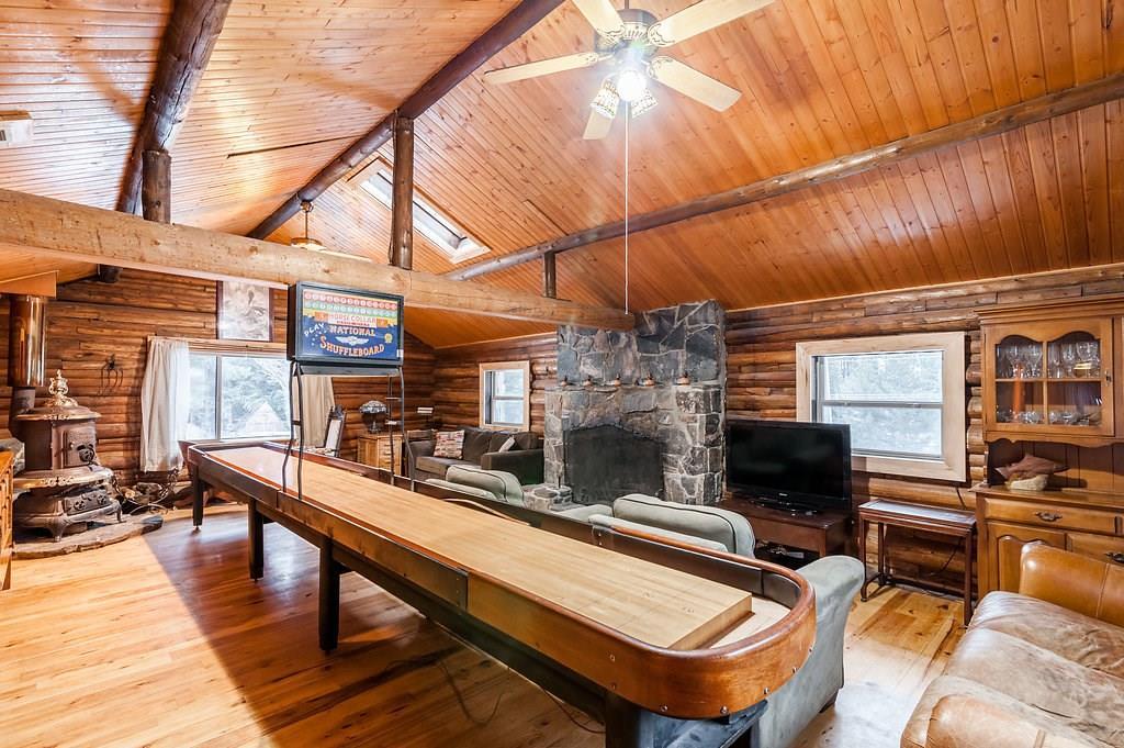 69315 Gallatin Road, Gallatin Gateway, MT 59730 - Gallatin Gateway, MT real estate listing