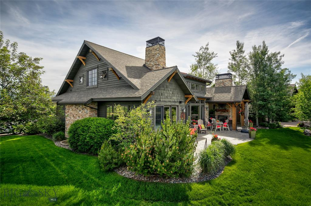 16 Rising Sun Property Photo - Bozeman, MT real estate listing