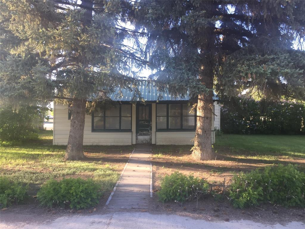 501 Dupuyer Avenue #Plus Business Property Photo - Valier, MT real estate listing