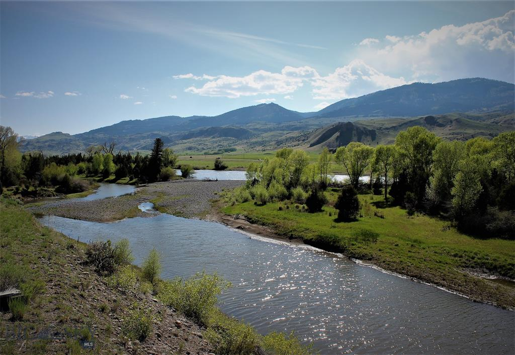 351 East River Road, Emigrant, MT 59027 - Emigrant, MT real estate listing