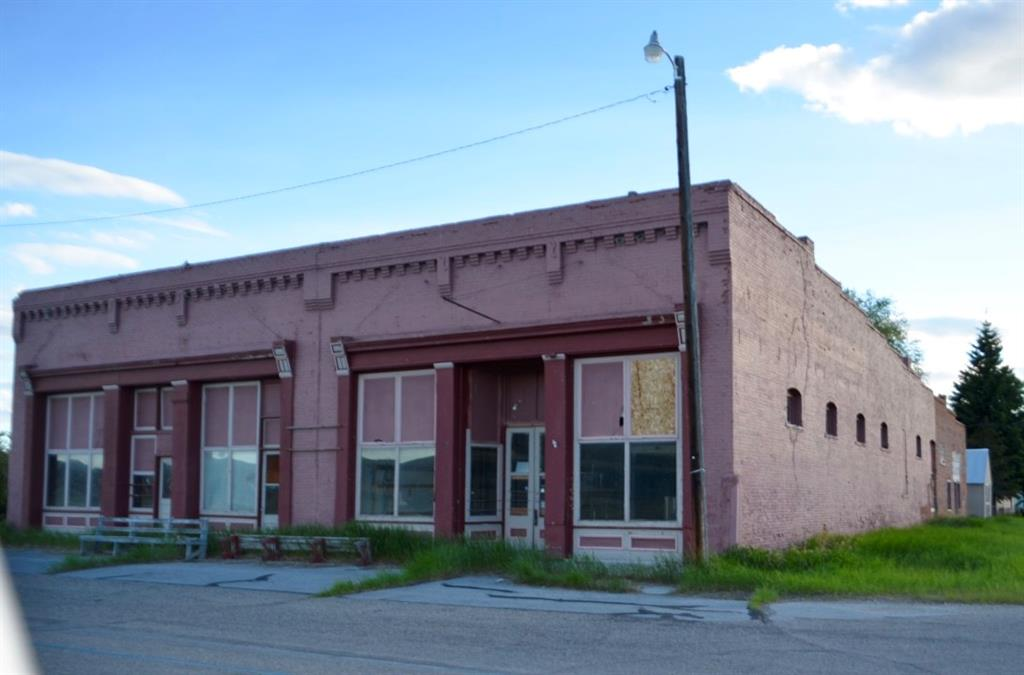 355/379 Broad Street, Melrose, MT 59743 - Melrose, MT real estate listing