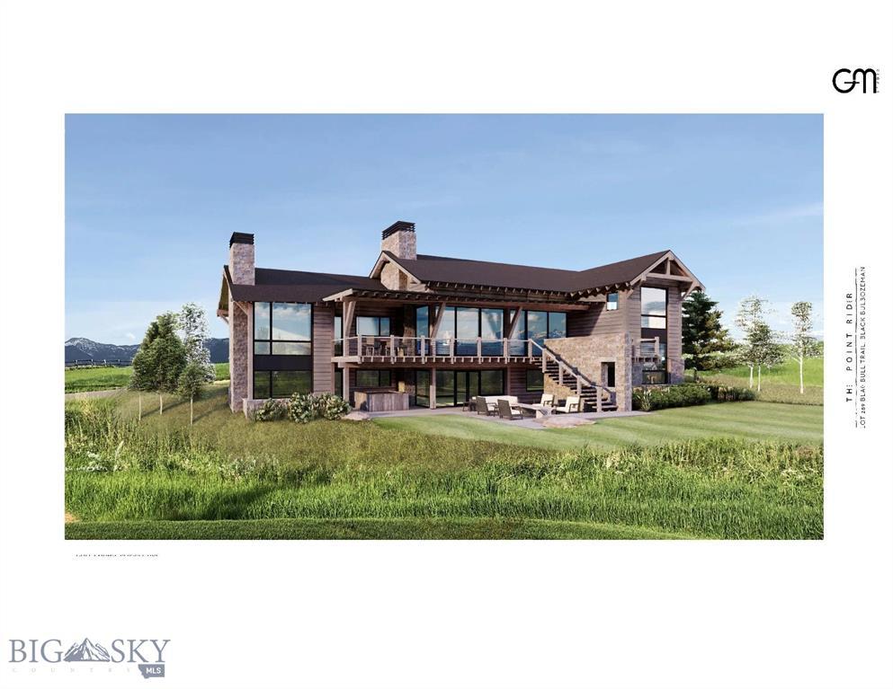 Black Bull Golf Community Real Estate Listings Main Image