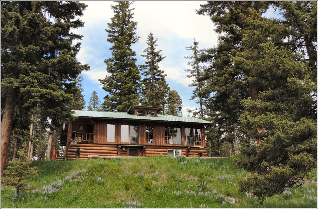 #25 Goat Mountain Cabinsites, Wilsall, MT 59086 - Wilsall, MT real estate listing