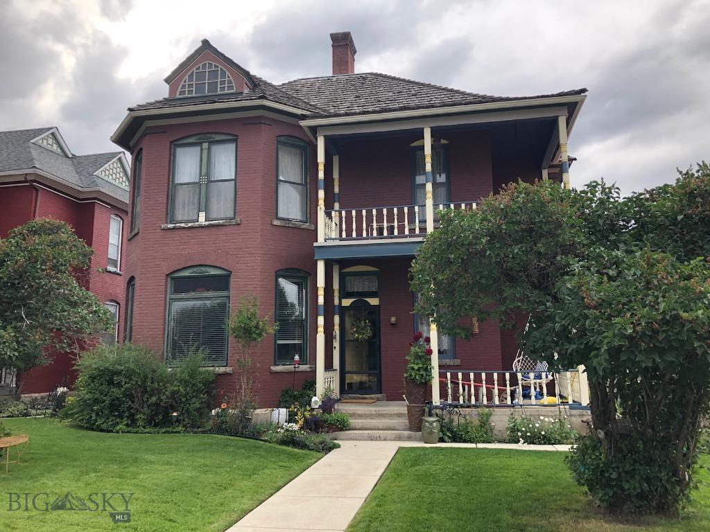 410 Hickory, Anaconda, MT 59711 - Anaconda, MT real estate listing